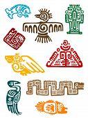 Ancient Maya Monsters