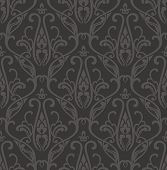 Seamless dark pattern. Vector illustration.