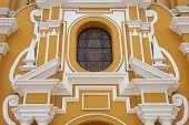 Trujillo Cathedral