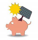 Savings Solar Energy