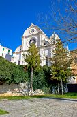 Sibenik Cathedral Unesco World Heritage Site