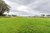 Fort Mason Great Meadow, San Francisco