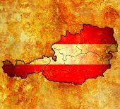 Administartive Divisions Of Austria