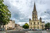 St.laud Church In Angers