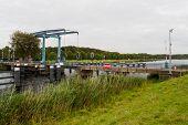 Dutch Lifting Bridge