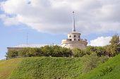 Modern Fortress. Grodno, Belarus