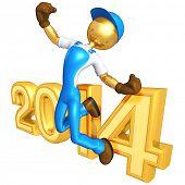 Worker Success 2014