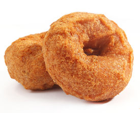 pic of urad  - Vada Is Donut - JPG
