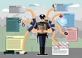 pic of chase  - Police infographic - JPG