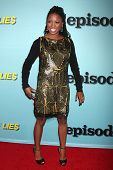 LOS ANGELES - JAN 5:  Shanola Hampton at the Showtime Celebrates All-New Seasons Of