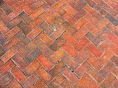 Herringbone Brick Background