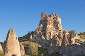 stock photo of goreme  - Cappadocia - JPG