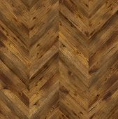 Natural Wooden Background Herringbone, Grunge Parquet Flooring Design Seamless Texture For 3D Interi