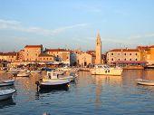 Istrian town