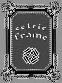 Celtic Frame An Element Of Design