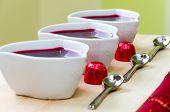image of tablespoon  - Strawberry jam  - JPG