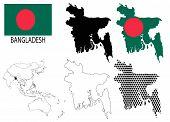 pic of bangladesh  - Bangladesh  - JPG