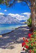 foto of lagos  - Italian holidays - JPG