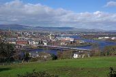 Bridge Into Derry