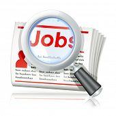 Job Search, bitmap copy