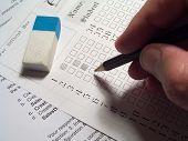 Exam Stress 3