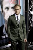 LOS ANGELES - 27 september: Ryan Gosling aankomen op de