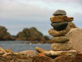 Pillar Of Stones