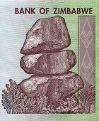 Simbabwe-Hinweis