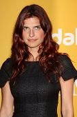 LOS ANGELES - JUN 12:  Lake Bell arrives at the City of Hope's Music And Entertainment Industry Grou