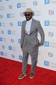 LOS ANGELES - JUN 12:  will.i.am arrives at the City of Hope's Music And Entertainment Industry Grou