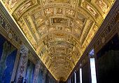 Vatican Artwrok
