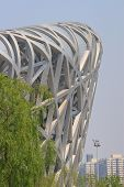 Beijing Olympic Stadium(Bird'S Nest)