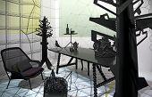 Creative Room