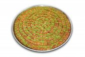 Baklava - Including Clipping Path