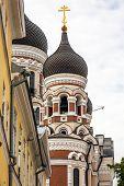 Tallinn Popular Attractions poster