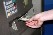 Teen Atm Transaction