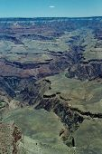 South Rim - Grand Canyon Arizona