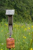 Prairie Birdhouse