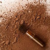 Brush Make-up