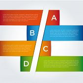Banner Design template vector eps10