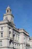 Polk County Courthouse-Des Moines Iowa