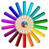 Remarcação de lápis