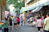 Workdays Of Bangkok
