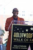 LOS ANGELES - NOV 13:  Raphael Saadiq at the Jennifer Hudson Hollywood Walk of Fame Star Ceremony at