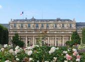 Paris - Royal Palace