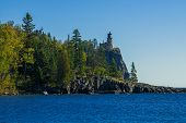 Split Rock Lighthouse, Autumn