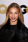 LOS ANGELES - NOV 12:  Rose Bertram at the GQ 2013