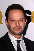 LOS ANGELES - NOV 12:  Nick Kroll at the GQ 2013