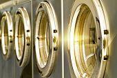 Golden Laundromat