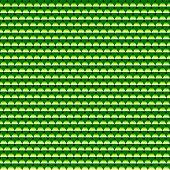 Pattern design chatoyant